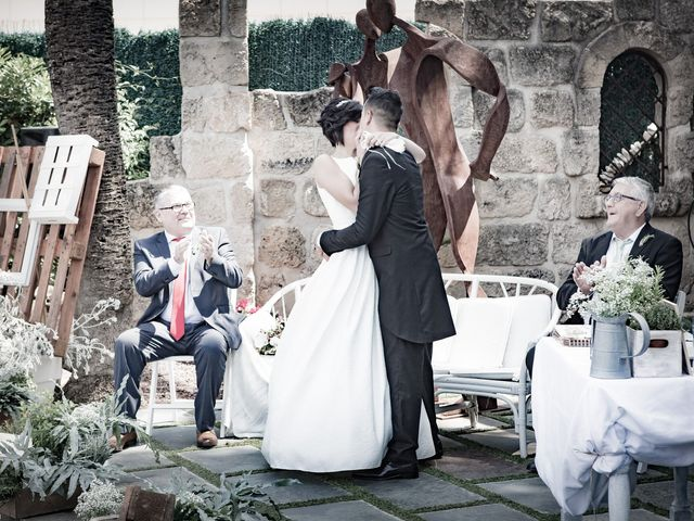 La boda de Oscar y Edda en Xàbia/jávea, Alicante 70