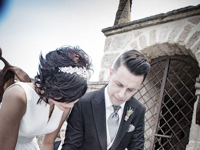 La boda de Oscar y Edda en Xàbia/jávea, Alicante 71