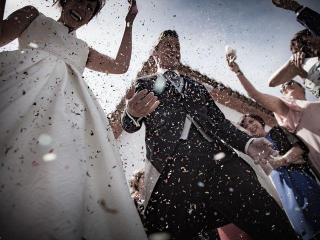 La boda de Oscar y Edda en Xàbia/jávea, Alicante 72