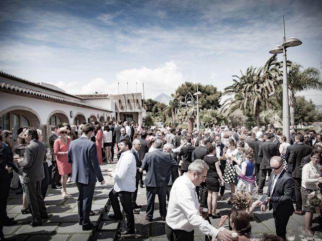 La boda de Oscar y Edda en Xàbia/jávea, Alicante 78