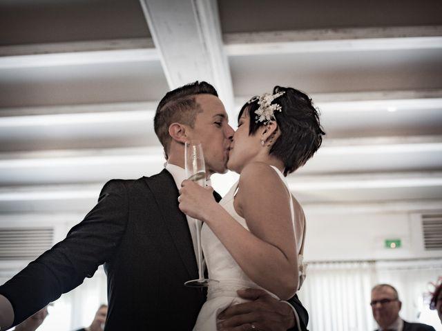 La boda de Oscar y Edda en Xàbia/jávea, Alicante 83