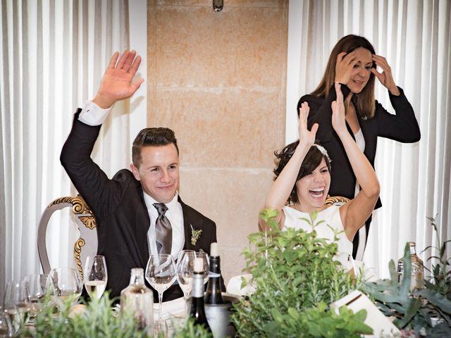 La boda de Oscar y Edda en Xàbia/jávea, Alicante 85