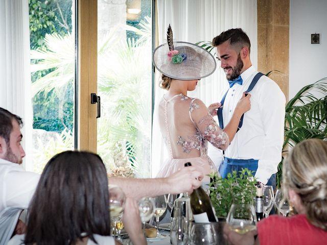 La boda de Oscar y Edda en Xàbia/jávea, Alicante 86