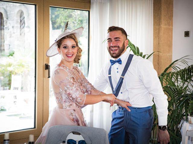 La boda de Oscar y Edda en Xàbia/jávea, Alicante 87