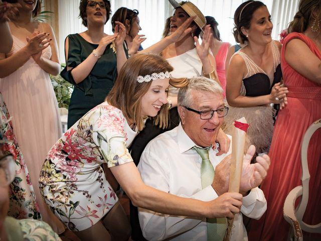 La boda de Oscar y Edda en Xàbia/jávea, Alicante 95