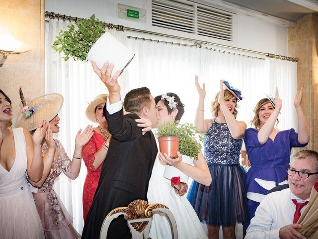 La boda de Oscar y Edda en Xàbia/jávea, Alicante 97