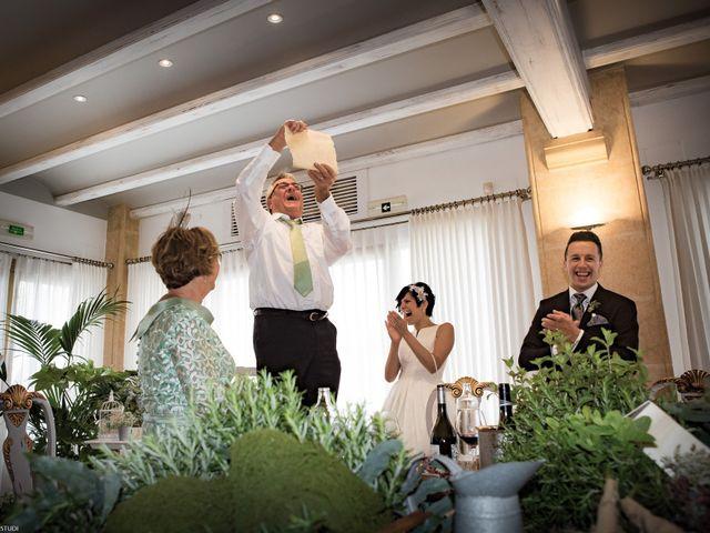 La boda de Oscar y Edda en Xàbia/jávea, Alicante 98