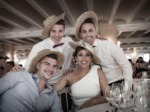 La boda de Oscar y Edda en Xàbia/jávea, Alicante 99