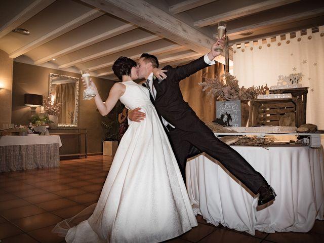La boda de Oscar y Edda en Xàbia/jávea, Alicante 101