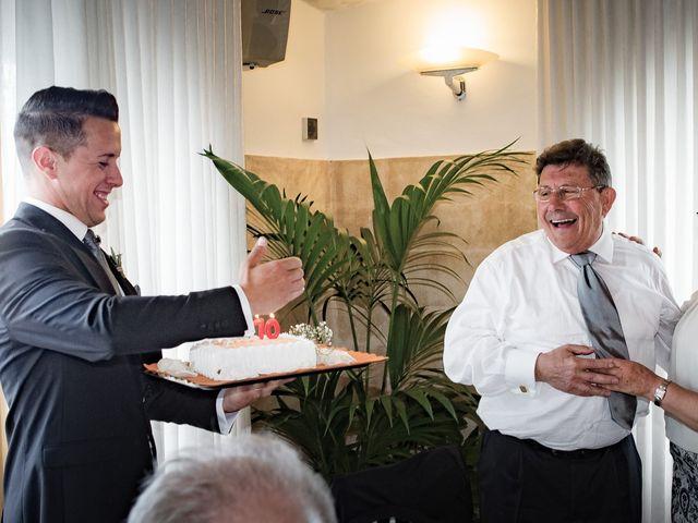 La boda de Oscar y Edda en Xàbia/jávea, Alicante 103