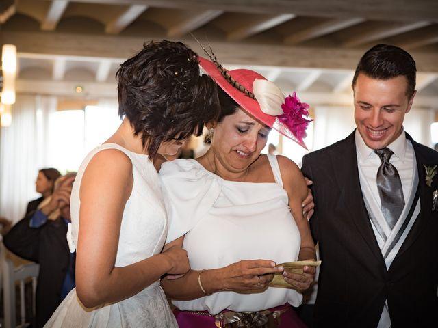 La boda de Oscar y Edda en Xàbia/jávea, Alicante 106