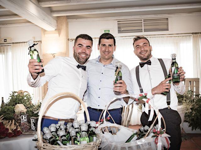 La boda de Oscar y Edda en Xàbia/jávea, Alicante 107