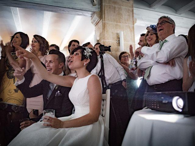 La boda de Oscar y Edda en Xàbia/jávea, Alicante 110