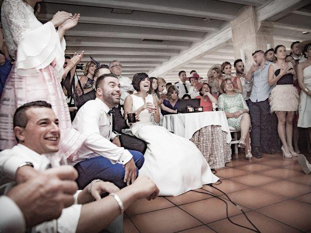 La boda de Oscar y Edda en Xàbia/jávea, Alicante 111