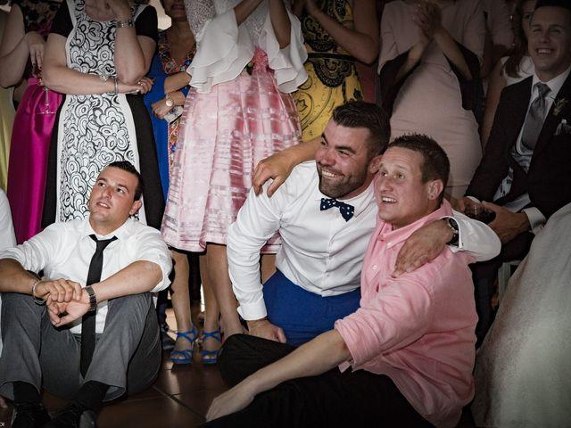La boda de Oscar y Edda en Xàbia/jávea, Alicante 112