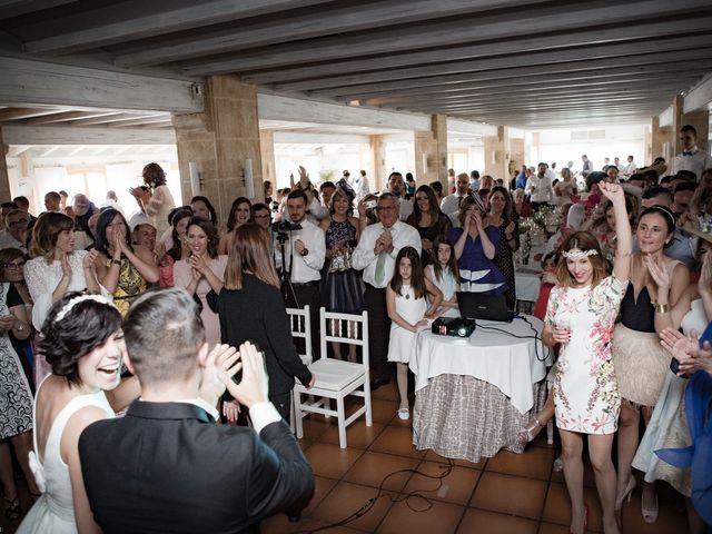 La boda de Oscar y Edda en Xàbia/jávea, Alicante 114