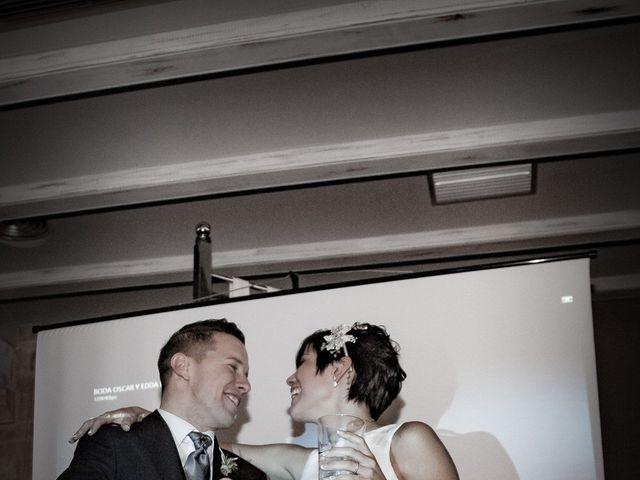 La boda de Oscar y Edda en Xàbia/jávea, Alicante 115
