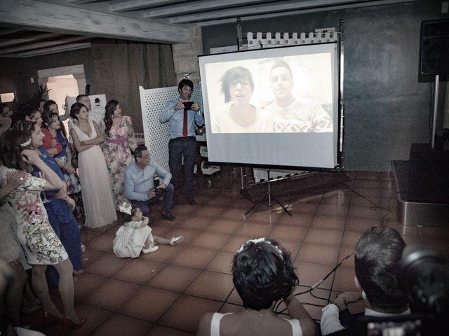 La boda de Oscar y Edda en Xàbia/jávea, Alicante 116