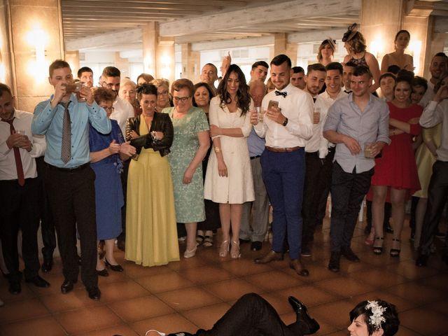 La boda de Oscar y Edda en Xàbia/jávea, Alicante 118
