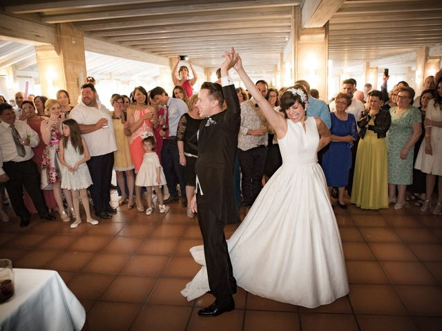 La boda de Oscar y Edda en Xàbia/jávea, Alicante 119