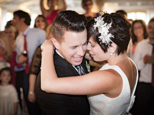 La boda de Oscar y Edda en Xàbia/jávea, Alicante 120