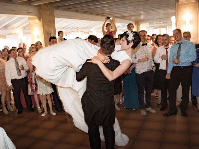 La boda de Oscar y Edda en Xàbia/jávea, Alicante 121