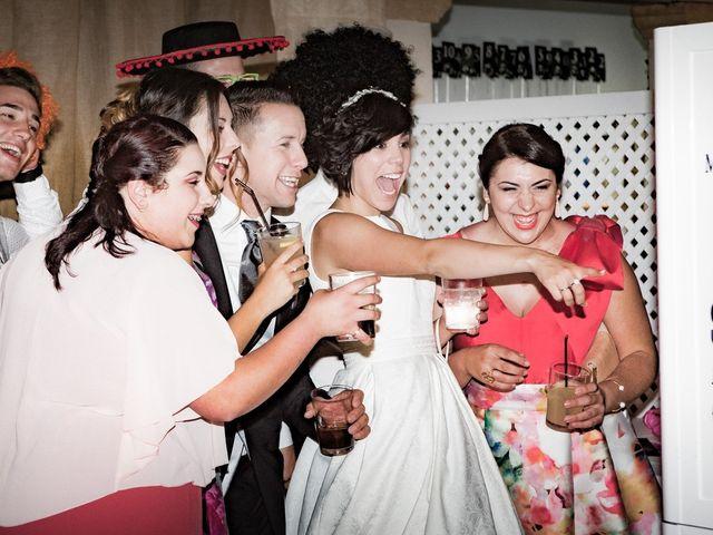 La boda de Oscar y Edda en Xàbia/jávea, Alicante 122