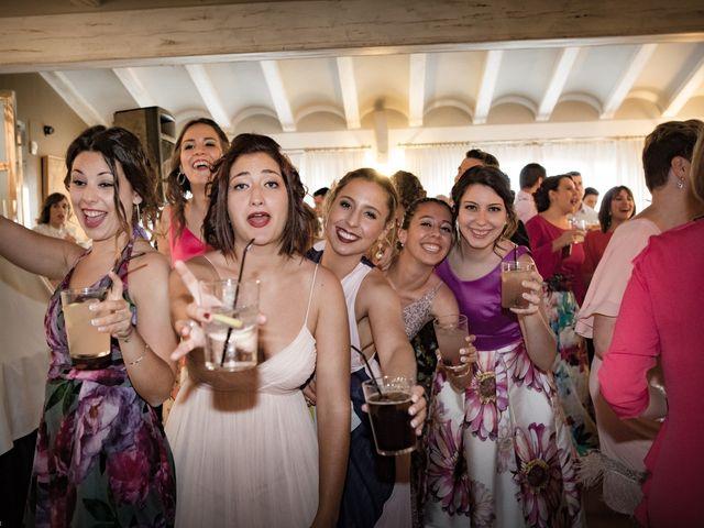La boda de Oscar y Edda en Xàbia/jávea, Alicante 124