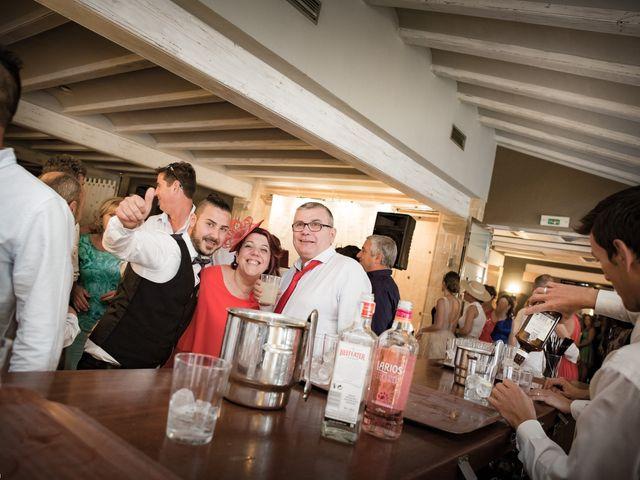 La boda de Oscar y Edda en Xàbia/jávea, Alicante 125