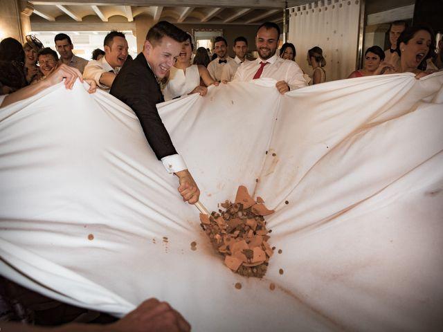 La boda de Oscar y Edda en Xàbia/jávea, Alicante 127