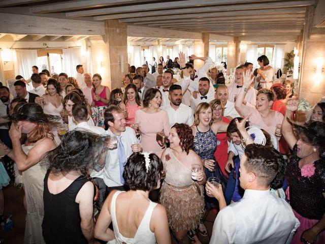 La boda de Oscar y Edda en Xàbia/jávea, Alicante 128