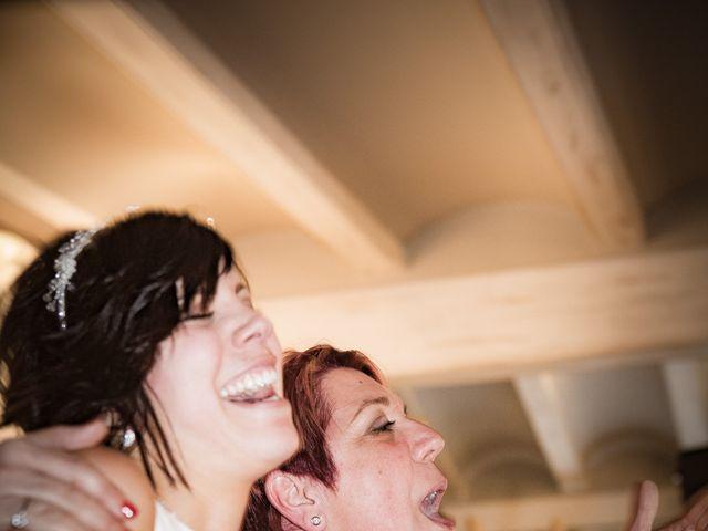 La boda de Oscar y Edda en Xàbia/jávea, Alicante 129