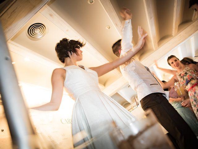La boda de Oscar y Edda en Xàbia/jávea, Alicante 130
