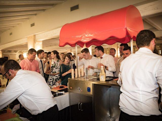 La boda de Oscar y Edda en Xàbia/jávea, Alicante 131