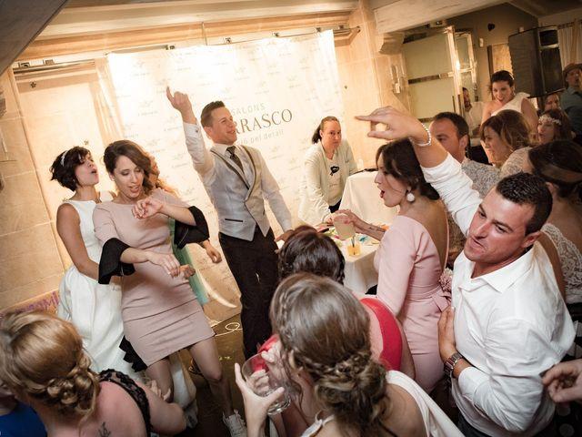 La boda de Oscar y Edda en Xàbia/jávea, Alicante 132