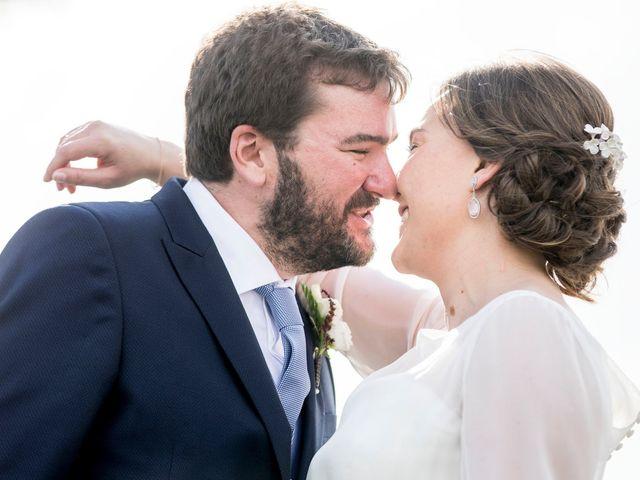 La boda de Miguel y Bea en Castrillo De Duero, Valladolid 12