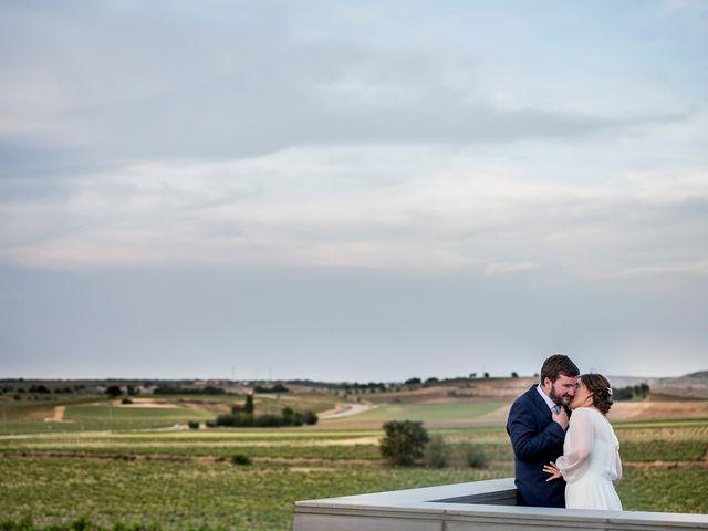 La boda de Miguel y Bea en Castrillo De Duero, Valladolid 2