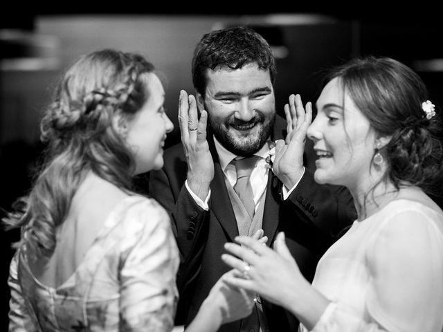 La boda de Miguel y Bea en Castrillo De Duero, Valladolid 20