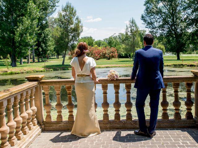 La boda de David y Chus en Rivas-vaciamadrid, Madrid 18