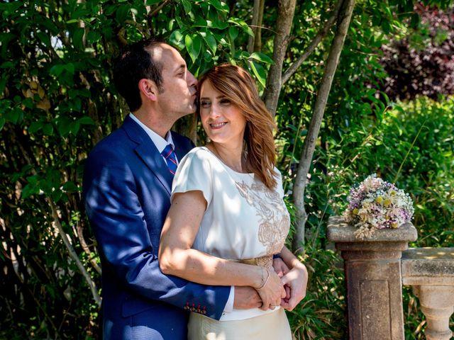 La boda de David y Chus en Rivas-vaciamadrid, Madrid 20