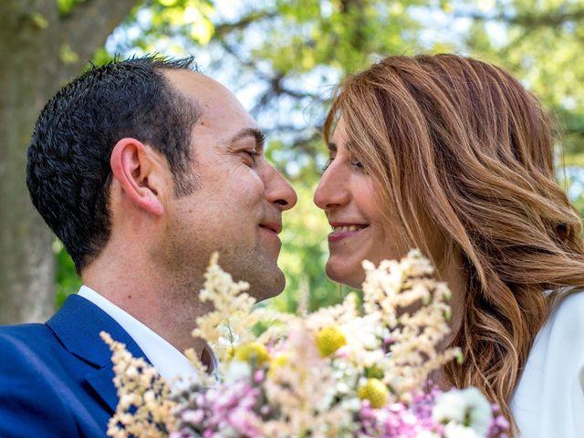 La boda de David y Chus en Rivas-vaciamadrid, Madrid 21