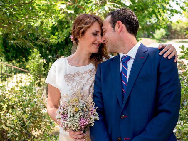 La boda de David y Chus en Rivas-vaciamadrid, Madrid 26