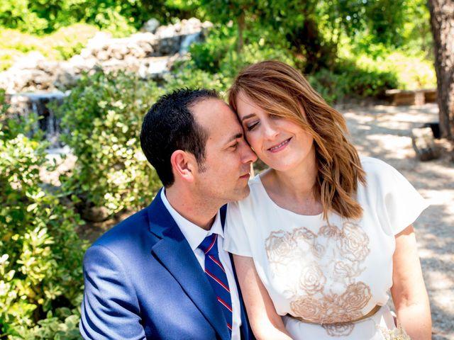 La boda de David y Chus en Rivas-vaciamadrid, Madrid 27