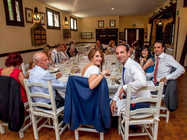 La boda de David y Chus en Rivas-vaciamadrid, Madrid 36