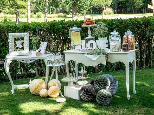 La boda de David y Chus en Rivas-vaciamadrid, Madrid 37