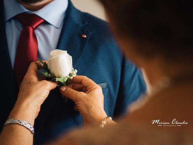 La boda de David  y Angela  en Odena, Barcelona 2