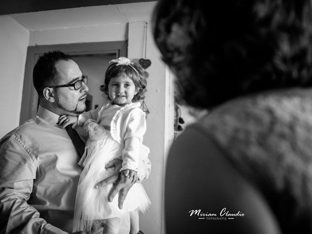 La boda de David  y Angela  en Odena, Barcelona 4
