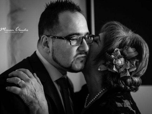 La boda de David  y Angela  en Odena, Barcelona 6