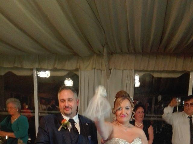 La boda de Cristina y Joaquín en Palau De Plegamans, Barcelona 13