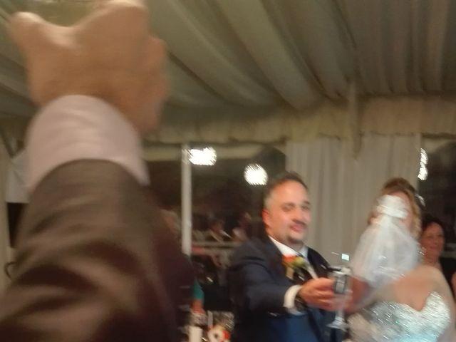 La boda de Cristina y Joaquín en Palau De Plegamans, Barcelona 14